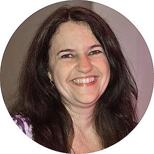 Esther Mann, dipl. Kommunikationsdesignerin